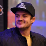 Convention Harry Potter - Josh Herdman - Welcome to The Magic School 5