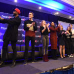 Cast Harry Potter - Convention Welcome to the Magic School 5