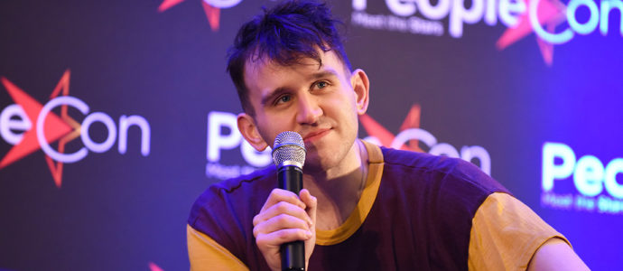 Harry Melling (Dudley Dursley): Slytherin would be Dudley's house at Hogwarts