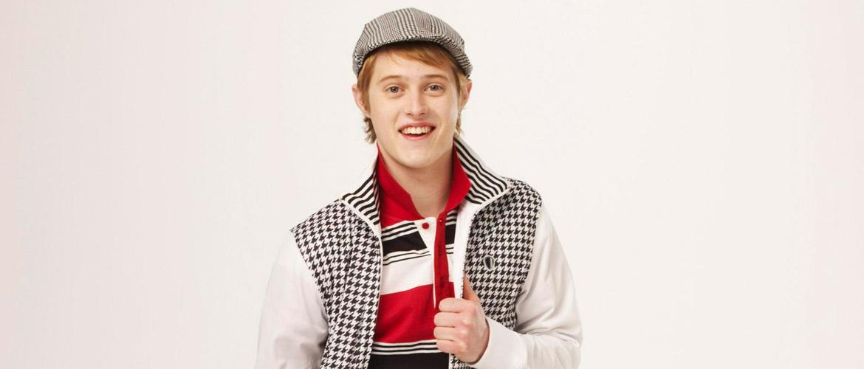 Lucas Grabeel (High School Musical) participera au fanmeet Oh My Teenage Years!