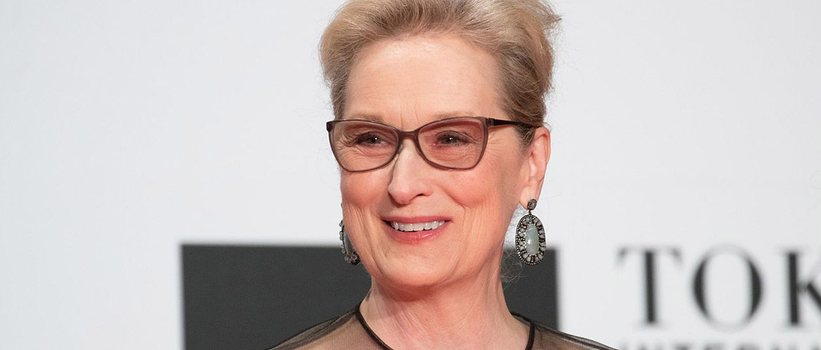 Meryl Streep au casting de Big Little Lies saison 2
