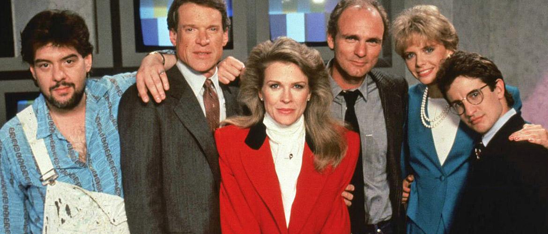 Murphy Brown est de retour sur CBS