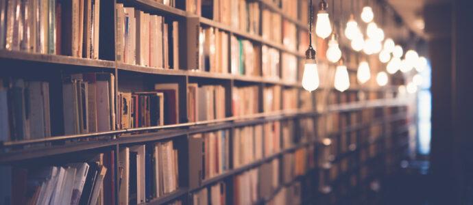 La sélection littéraire du mois de janvier