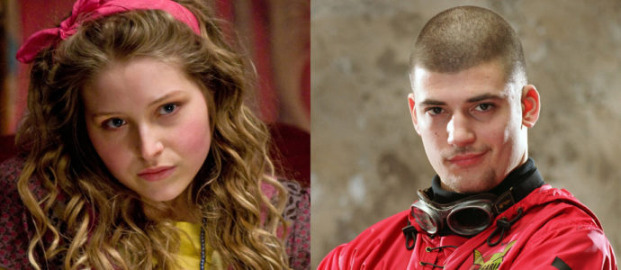 Welcome To The Magic School 4 : Jessie Cave et Stanislav Yanevski sont les nouveaux invités de la convention Harry Potter