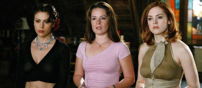 Charmed : découvrez les premiers détails sur les sorcières du reboot