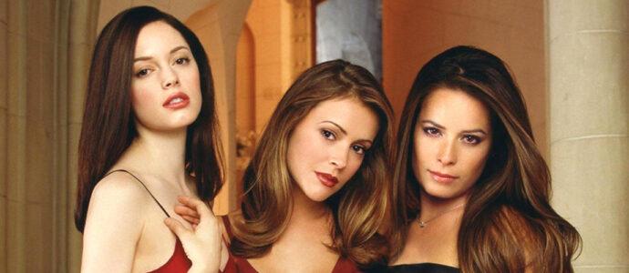 Charmed : un reboot très attendu