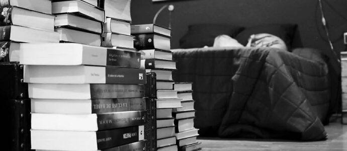 La sélection littéraire du mois : février 2018