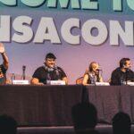 Pensacon 2019 - Panel Power Rangers - Photo : Josh Pohl