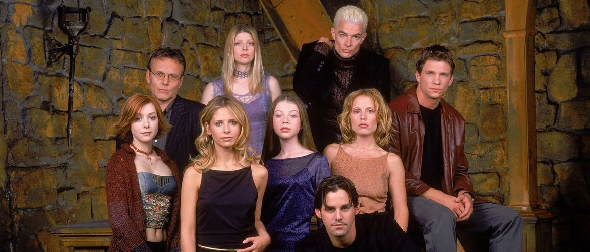 A Buffy Reboot ? It's possible according to the Fox