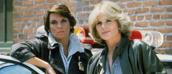 """""""Cagney & Lacey"""" : Sarah Drew et Michelle Hurd présentes pour l'épisode pilote"""