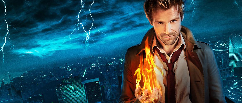 Legends of Tomorrow : Matt Ryan will join season 4 as a regular