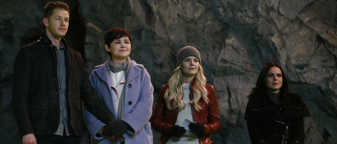 Once Upon A Time : 4 emblematic characters will be back for the finale