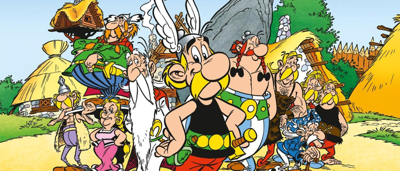 Quiz : Connais-tu bien Astérix ?