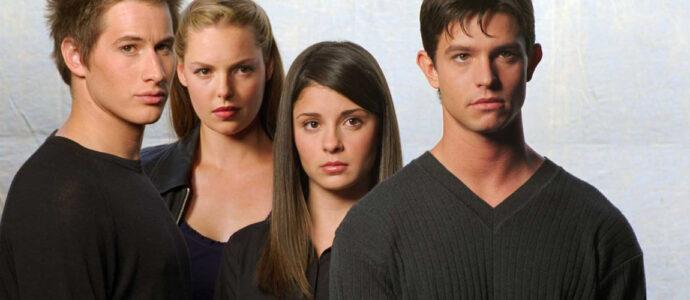 Reboot de Roswell : le point sur les premiers acteurs au casting