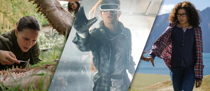 Les 10 adaptations les plus attendues au cinéma en 2018