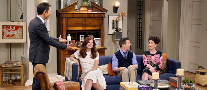 Will & Grace will have an eleventh season