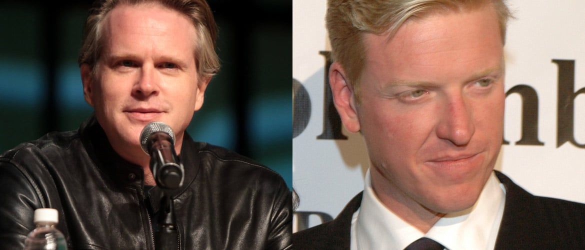 Stranger Things : Cary Elwes and Jake Busey will be in season 3