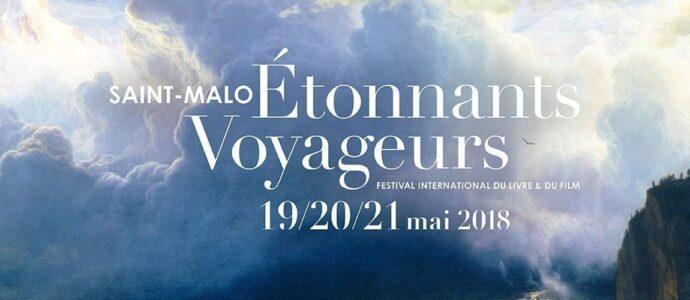 Saint-Malo et ses étonnants voyageurs