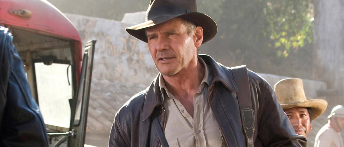 Steven Spielberg wouldn't be against an actress playing Indiana Jones