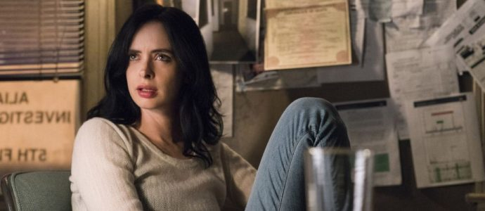 Jessica Jones : There will be a 3rd season