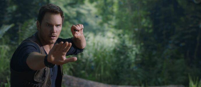 Jurassic World 3 : Colin Trevorrow explique que le prochain film sera un thriller scientifique