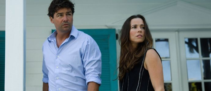 Catch 22 : George Clooney replacement has been announced, it's Kyle Chandler