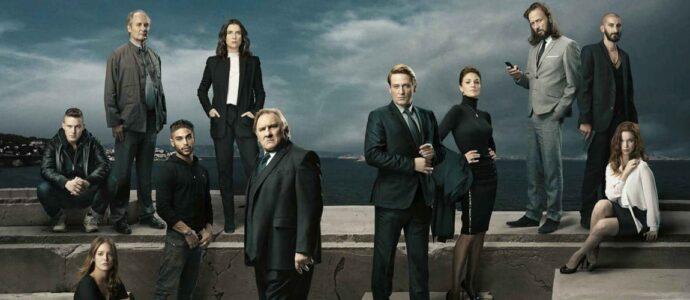 Netflix : la série Marseille n'aura pas droit à sa troisième saison