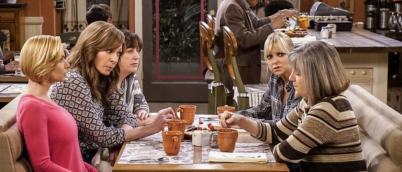 Mom : Anna Faris et Allison Janney reviennent pour une saison 6