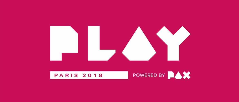 Play by Pax, le rendez-vous incontournable de tous les gamers