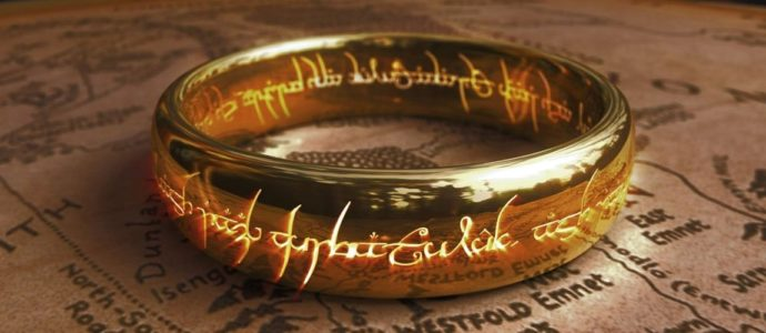 A massive budget for the Lord of the Rings TV Show