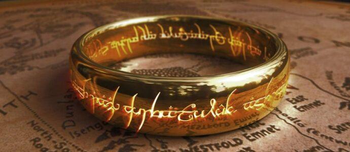 Un budget colossal pour la série Le seigneur des anneaux !