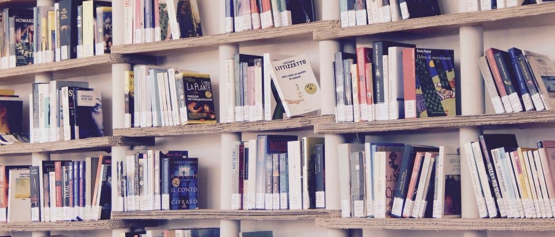 La sélection littéraire du mois : avril 2018