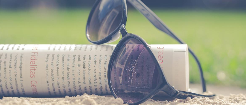 La sélection littéraire du mois : mai 2018