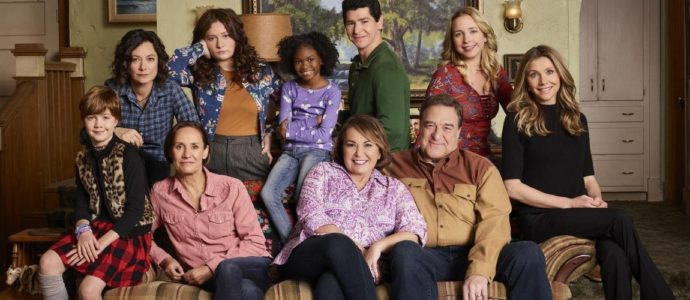 Roseanne : a new season has already been announced
