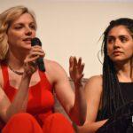 Panel Chicago Fire - Kara Killmer, Miranda Rae Mayo & David Eigenberg - Don't Mess With Chicago 3