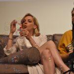 Q&A Chicago Fire - Kara Killmer, Miranda Rae Mayo & David Eigenberg - Don't Mess With Chicago 3