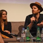 Panel Torrey DeVitto & Nick Gehlfuss - Chicago Med - Don't Mess With Chicago 3