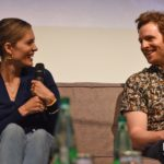 Q&A Torrey DeVitto / Nick Gehlfuss - Chicago Med - Don't Mess With Chicago 3