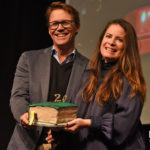 Brian Krause & Holly Marie Combs – Charmed – Paris Manga & Sci-Fi Show 26