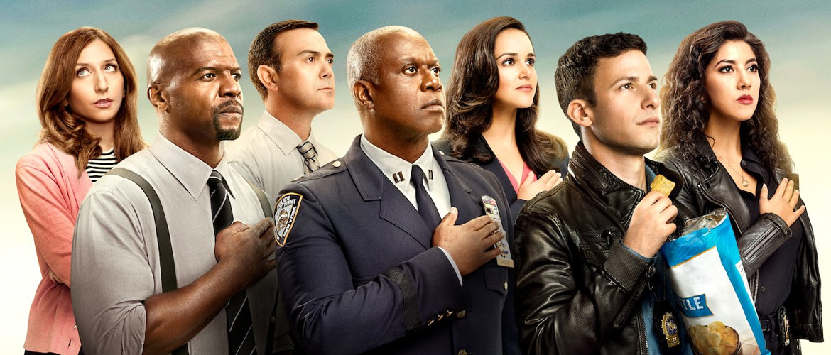 Cancelled by the Fox, Brooklyn Nine-Nine might have a new season