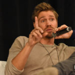 Q&A Scott Brothers - James Lafferty & Chad Michael Murray - 1, 2, 3 Ravens - One Tree Hill