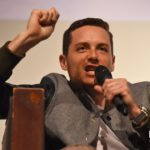 Panel Chicago PD - Jesse Lee Soffer, Josh Segarra, LaRoyce Hawkins, Tracy Spiridakos - Don't Mess With Chicago 3