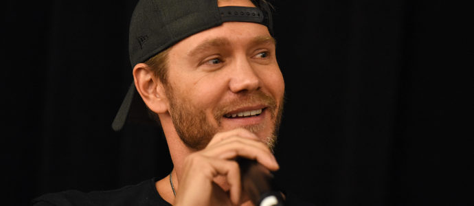 Chad Michael Murray - One Tree Hill - Convention 1, 2, 3 Ravens
