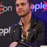 Panel Alexander Calvert – Supernatural – DarkLight Con 3