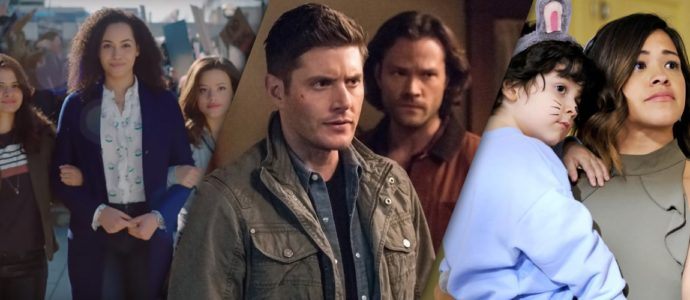 Upfronts 2018 : découvrez les séries de la CW pour la saison 2018-2019