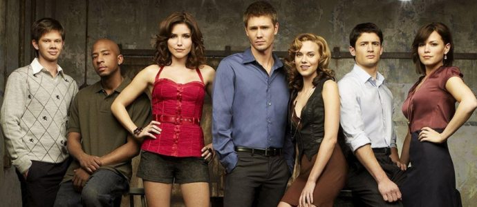 One Tree Hill : Some actors are working on a secret project