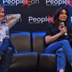 Q&A Marisol Nichols & Nathalie Boltt - Rivercon - Riverdale