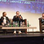 Q&A Chicago PD - Jesse Lee Soffer, Josh Segarra, LaRoyce Hawkins, Tracy Spiridakos - Don't Mess With Chicago 3