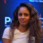 Panel Vanessa Morgan & Nathalie Boltt - Riverdale - Rivercon 2