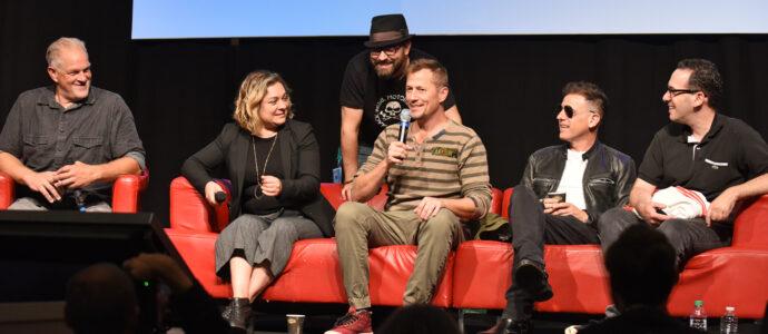 Casting Parker Lewis ne perd jamais – Paris Manga & Sci-Fi Show 26